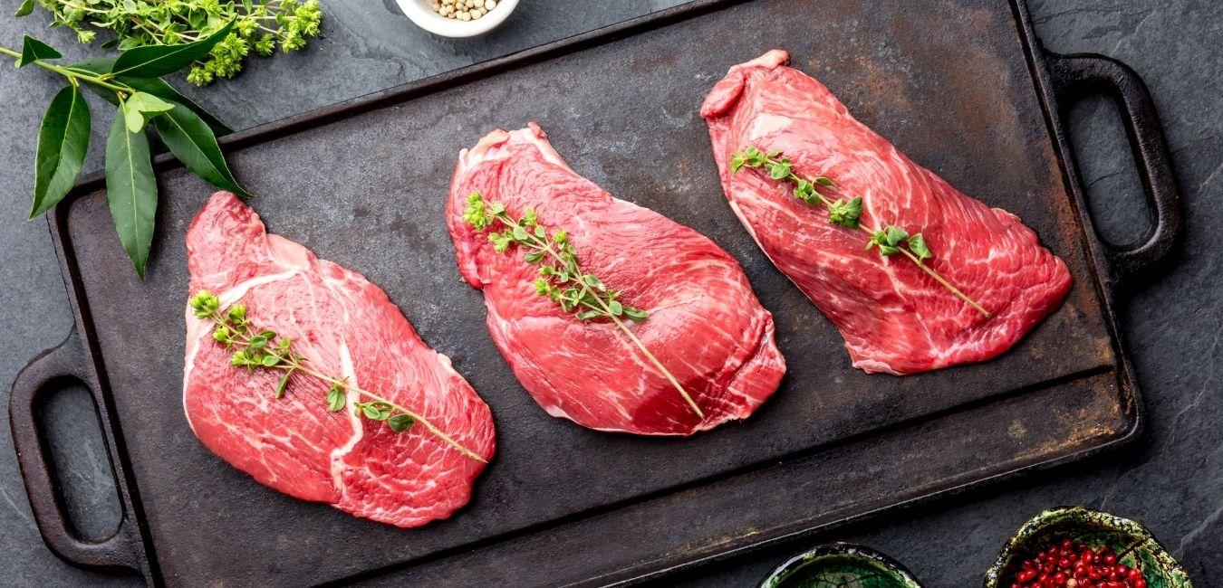 Carne de Vaca, Ternera y Buey