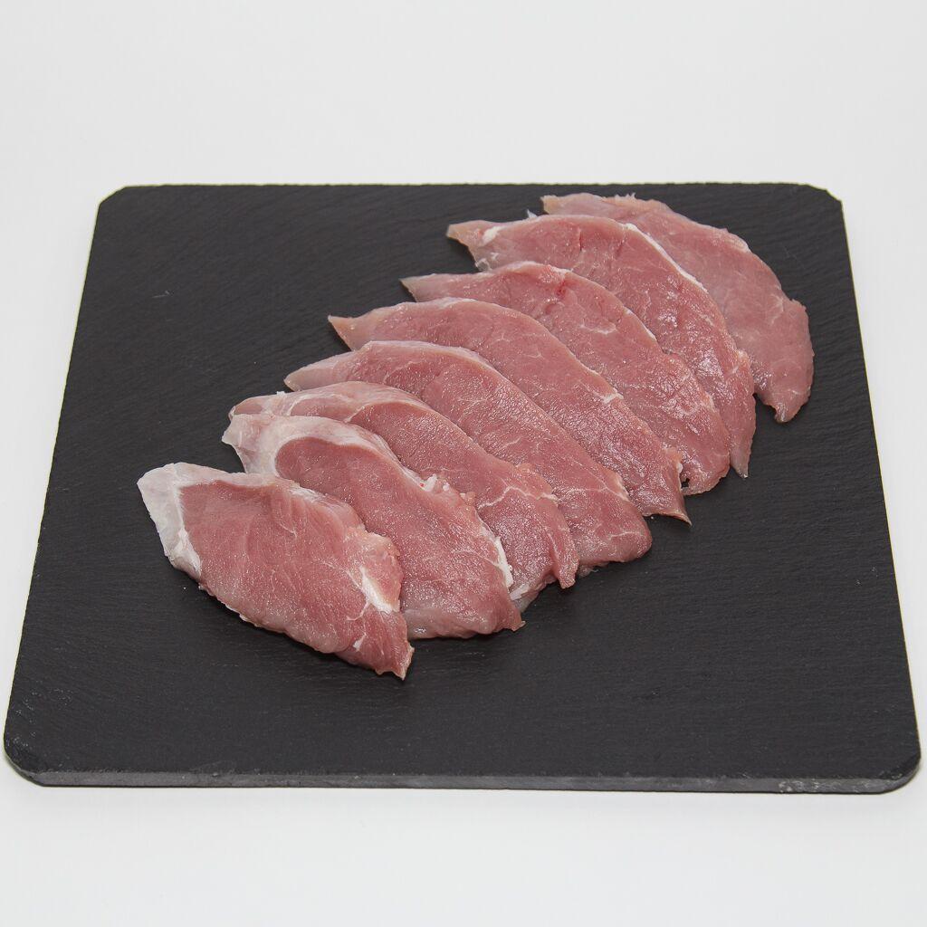SOLOMILLO DE CERDO FILETES - Carniceria Online Murcia Loli