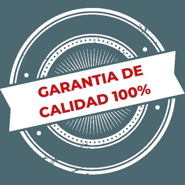Sello de garantía de calidad de carnes y ganaderías